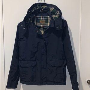 Wearmaster Outerwaer Field Navy Blue Jacket